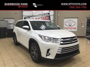 2018 Toyota Highlander LE Convenience