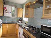 FANTASTIC LOCATION - THREE BED FLAT CENTRAL LONDON LOCATION, NICE DECO, AVAILABLE NOW !!