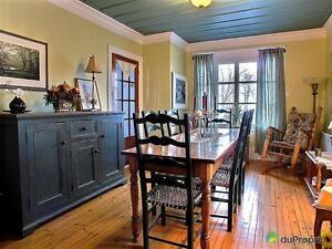 385 000$ - Maison 2 étages à vendre à Ile d'Orléans St-Jean Québec City Québec image 5