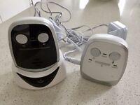 Baby Monitor Comtel CT-2400