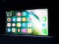 Iphone 6 16gb space grey Vodafone network