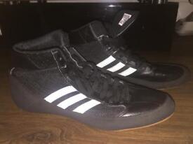 Adidas Havoc Boxing Boots size 7 mens