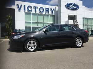 2014 Chevrolet Malibu One owner, 8 touch screen, remote start