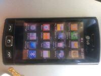 Basic lg phone