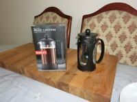 Bodum french press for 3 cup