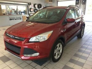 2015 Ford Escape SE 2.0L