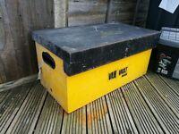 Van Vault Storage Box