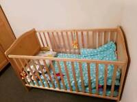 Toddler bedroom furniture set