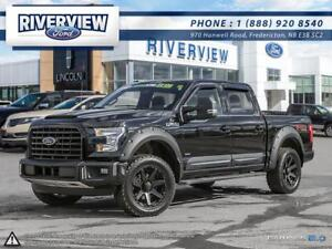 2016 Ford F-150 XLTJust Reduced!!!!