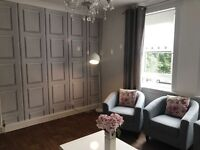2 Bedroom Leith Apartment