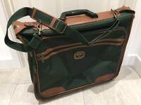 Antler Suit Carrier/Garment Bag