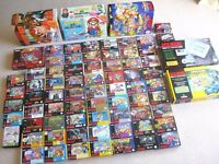 Want to buy retro consoles/toys.Any retro considered!Snes/nes/sega/ps1. Warhammer etc. Cash waiting!