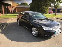 2006 Ford mondeo st 2.2 tdci 12 months mot/3 months parts and labour warranty