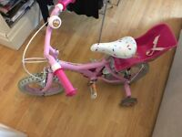 Kids Used Bike for Sale in Good Condition £20 ono. Please call 07599329837 buyer must pick up