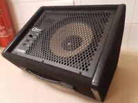 Carlsbro PM10 Outputed Wedge Monitor speaker powered