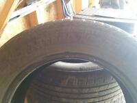 17INCH TIRES