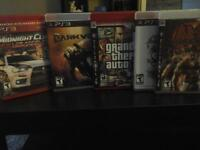 offers or trades.....ps3 games