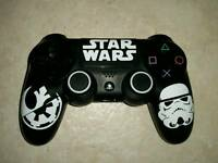 Ps4 star wars controller