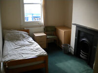 Room, Single, Bristol City Centre(Stokes Croft), 125 per week only, furnished and all inclusive