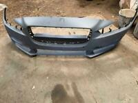 Land River Jaguar Front and Rear Bumpers New Unused approx 14 of