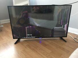 Blaupunkt TV spares or repair
