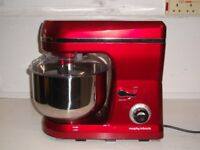 Morphy Richards Food mixer.
