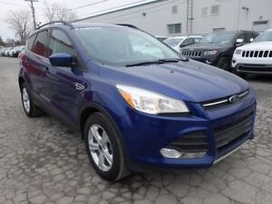 2015 Ford Escape 4WD SE  AWD NAV A/C MAGS