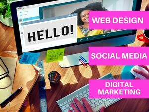 Website - Digital Marketing - Social Media Redcliffe Redcliffe Area Preview