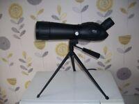 Spotter scope