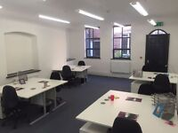 Offices for rent in Walsall WS1   Starting From £37 p/w !
