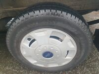 4 new tyres n wheels n trims 2013 15 inch £120 £64 atrye too buy
