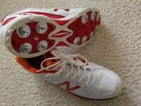 New Balance CK4030 cricket shoes UK 10 1/2