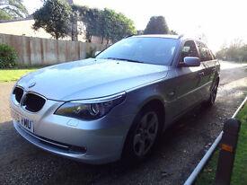 BMW 520 D 177 SE BUSINESS EDITION TOURING NOT 320 M SPORT AUDI A6 AVANT S LINE VW PASSAT FORD MONDEO