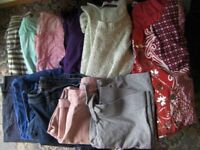 Ladies Clothes Bundle Size 12
