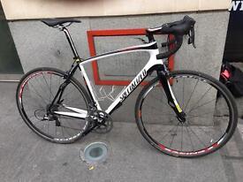 Specialized Roubaix Comp SL2 (56cm)