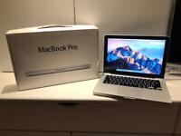 MacBook Pro 750GB / 8GB