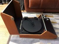 Vintage ITT KB KP038 Record Player