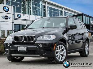 2013 BMW X5 xDrive35i BMW Certified Series