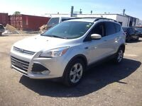2013 Ford Escape SE 4WD Low Km Local Trade . Bought New Here :)