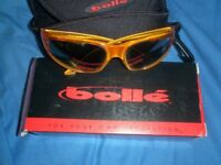 Bolle golf sunglasses 5 pairs from £30 per pair