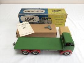 Shackleton Foden FG6 vintage truck