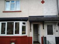 2 bed house cardiff for 1 bed flat london north/east or south east