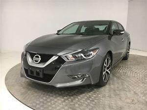 2017 Nissan Maxima * SL * CUIR * TOIT/PANO * GPS * MAGS *