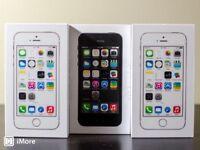 Apple iPhone 5s 32Gb unlocked brand new condition