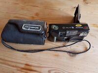 Olympus trip camera.