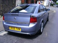 wanted ford focus mk2 petrol for vectra sri 87k