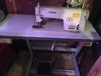 Brother Industrial Sewing Machine MK lll