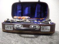 Lark M4001 Clarinet