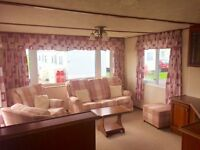 Bargain Static Caravan For Sale In Northumberland & The Scottish Borders With Amazing Sea-Views