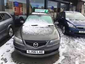 TRADE IN TO CLEAR. MAZDA 6 KATANO